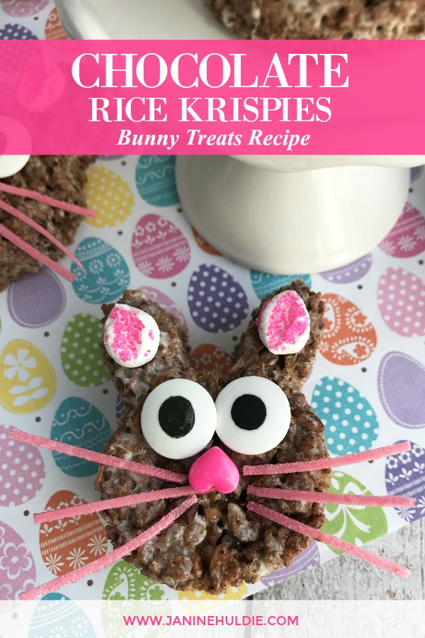 Bunny Treats, This Mom's Confessions