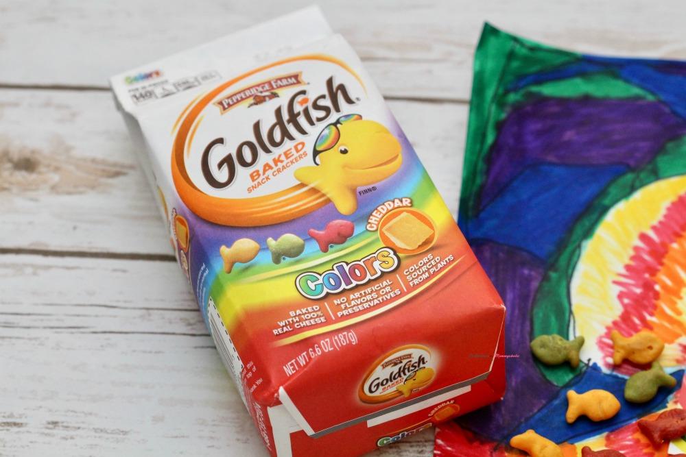 Goldfish Article Horizontal 2