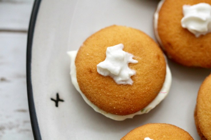 Key Lime NILLA Wafer Sandwich Cookies, This Mom's Confessions