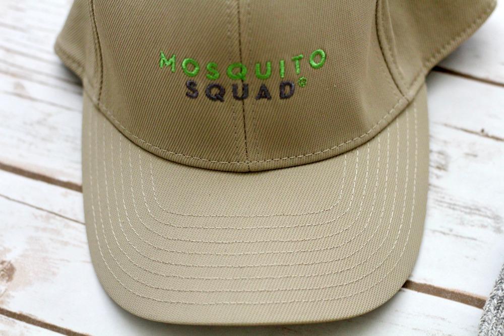Mosquito Squad Hat