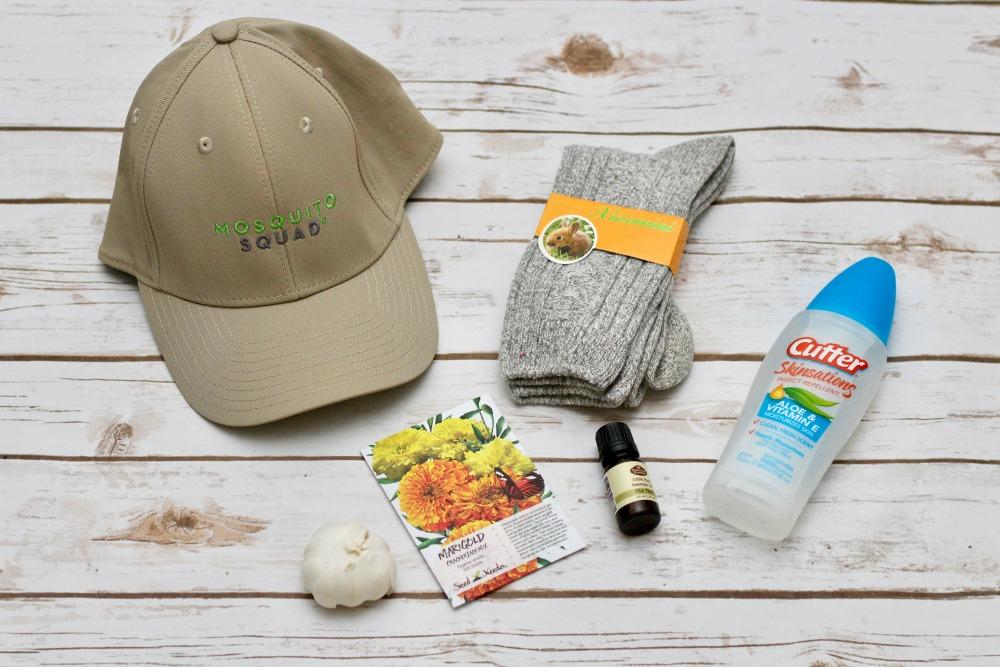 Mosquito Squad Kit