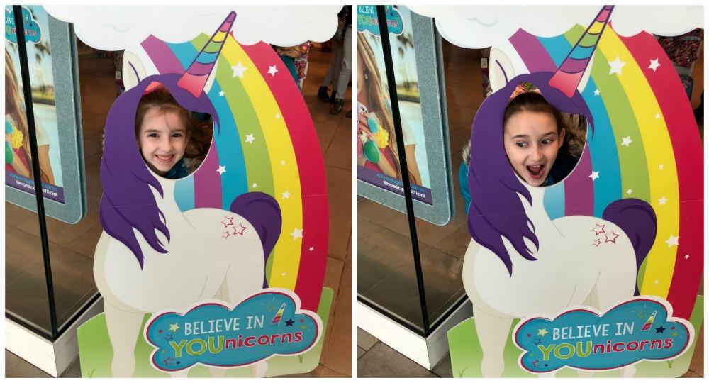 Unicorn Love from My Girls