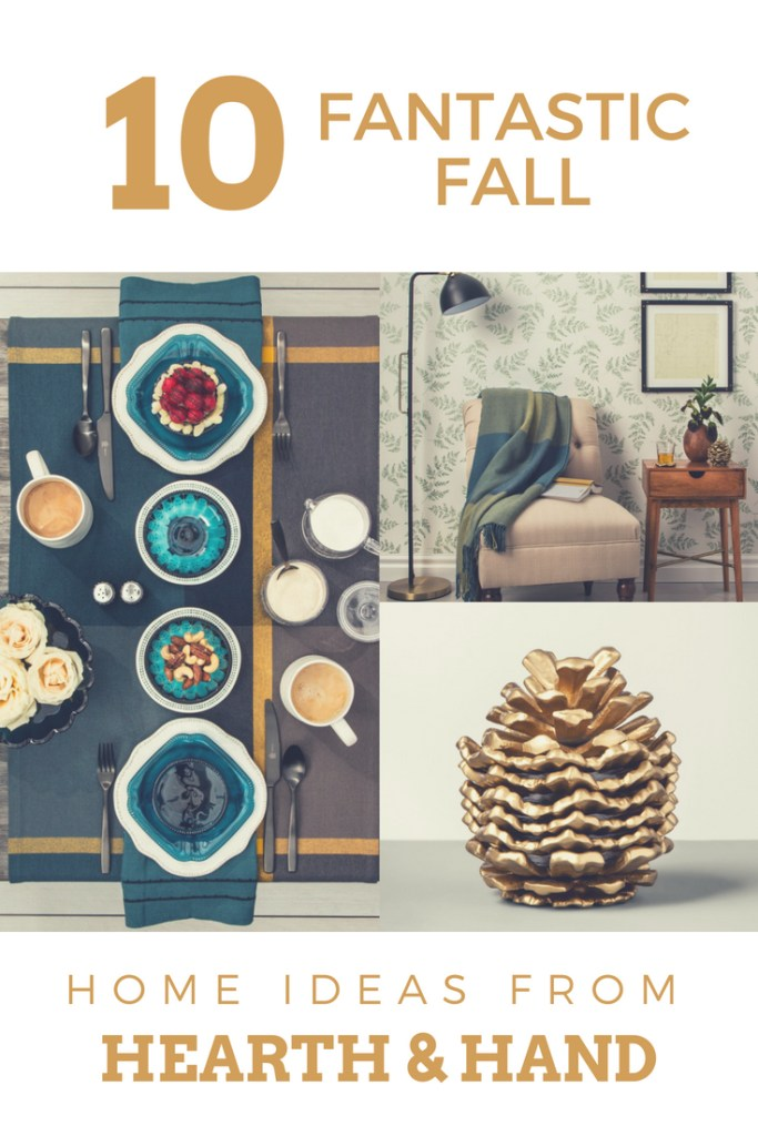 10 Fantastic Fall Ideas from Hearth and Hand