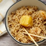 Pineapple Shrimp Fried Rice Recipe Horizontal 1