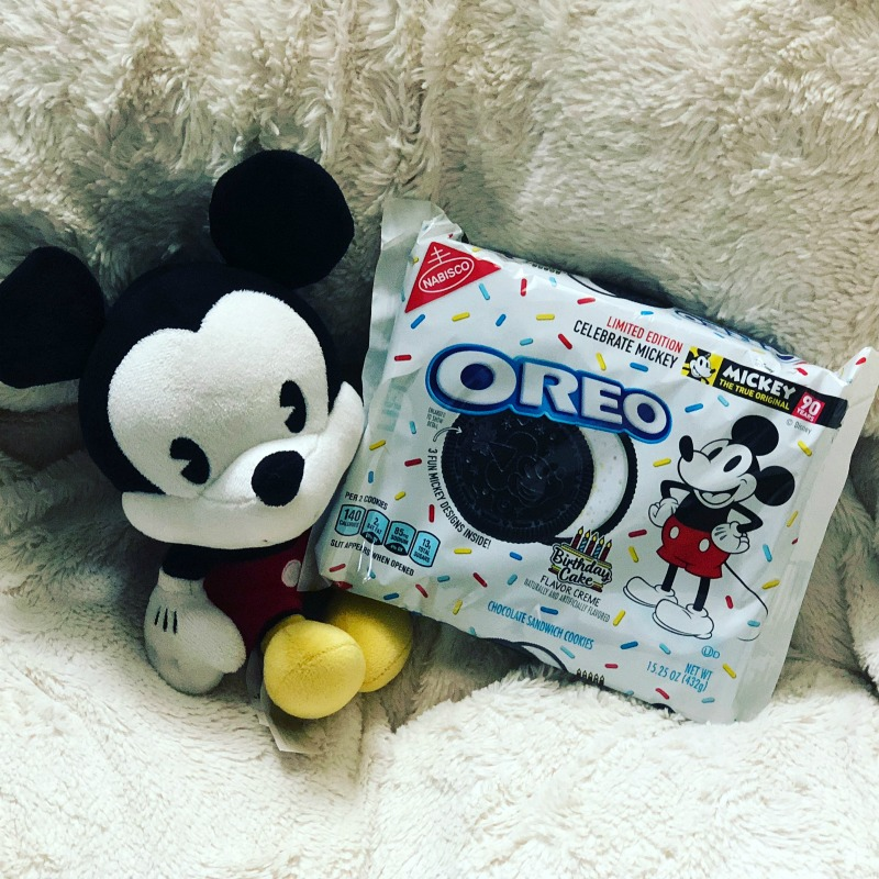 Mickey Mouse OREO 90