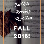 The 5 Books to Fall Into Reading Right Now Part 2