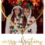 Merry Christmas 2018!!