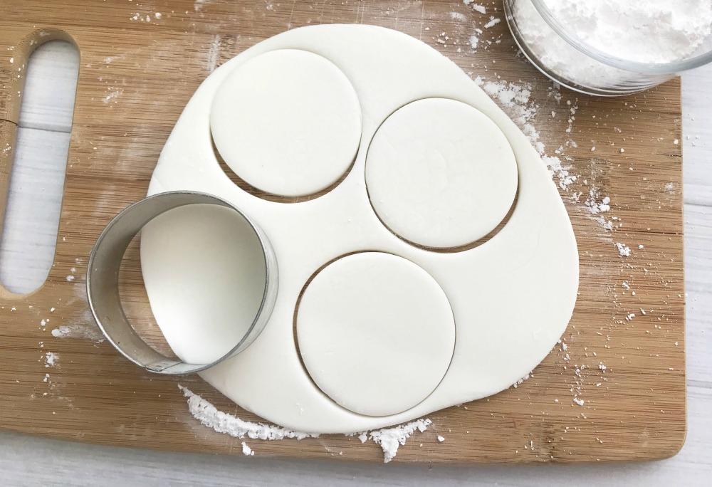 Love Stitch Cupcakes Recipe Step 1 a