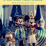 Mickey and Minnie's Surprise Celebration at Walt Disney World's Magic Kingdom Park The Ultimate Guide