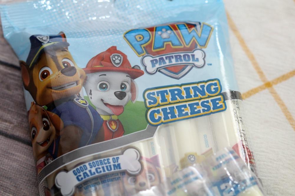 Paw Patrol Closeup Package