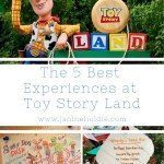 The 5 Best Experiences at Walt Disney World's Hollywood Studios Toy Story Land