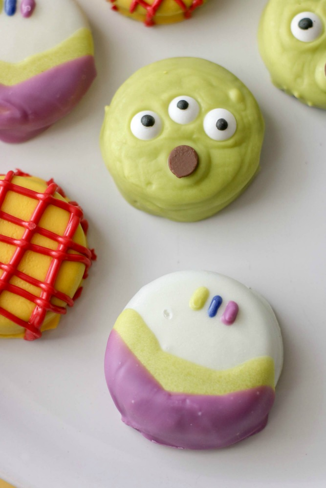 Toy Story OREO Cookies, This Mom's Confessions