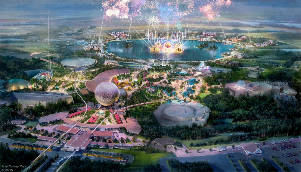 D23 EPCOT announcements, This Mom's Confessions