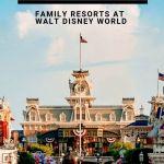 5 Best Resorts for Kids at Walt Disney World