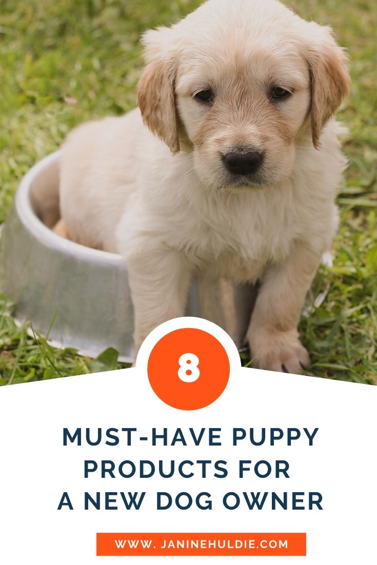 Puppy Products, This Mom's Confessions