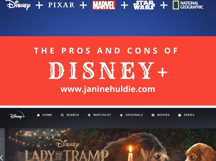 Disney Plus Review: Pros and Cons of the Streaming Service
