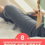 8 Holiday Book Gift Ideas for All Book Loving Tween Girls