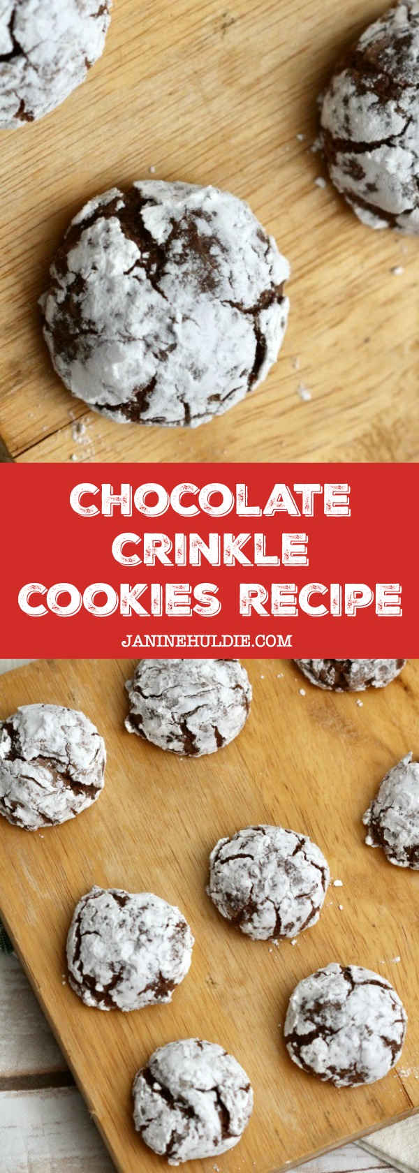 Chocolate Crinkle Cookies Recipe_1