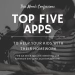 The Top 5 Apps Parents Are Downloading to Help Their Kids' With Tough Homework