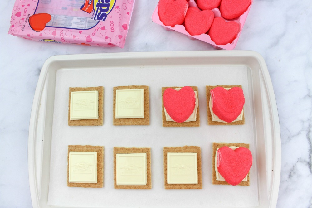 Peeps S'mores, This Mom's Confessions