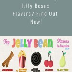 Do You Have a Favorite Jelly Beans Flavor? See the Favorite Jelly Beans Flavors by State