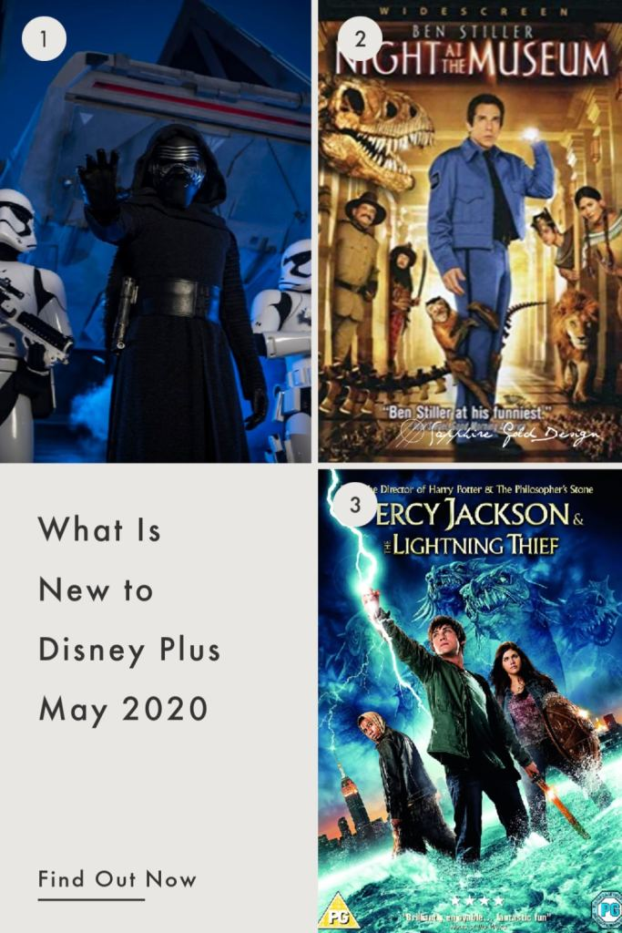 Disney Plus May 2020, This Mom's Confessions