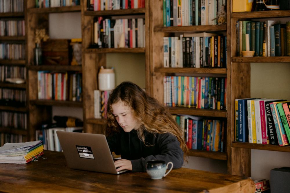 Homeschooling Image