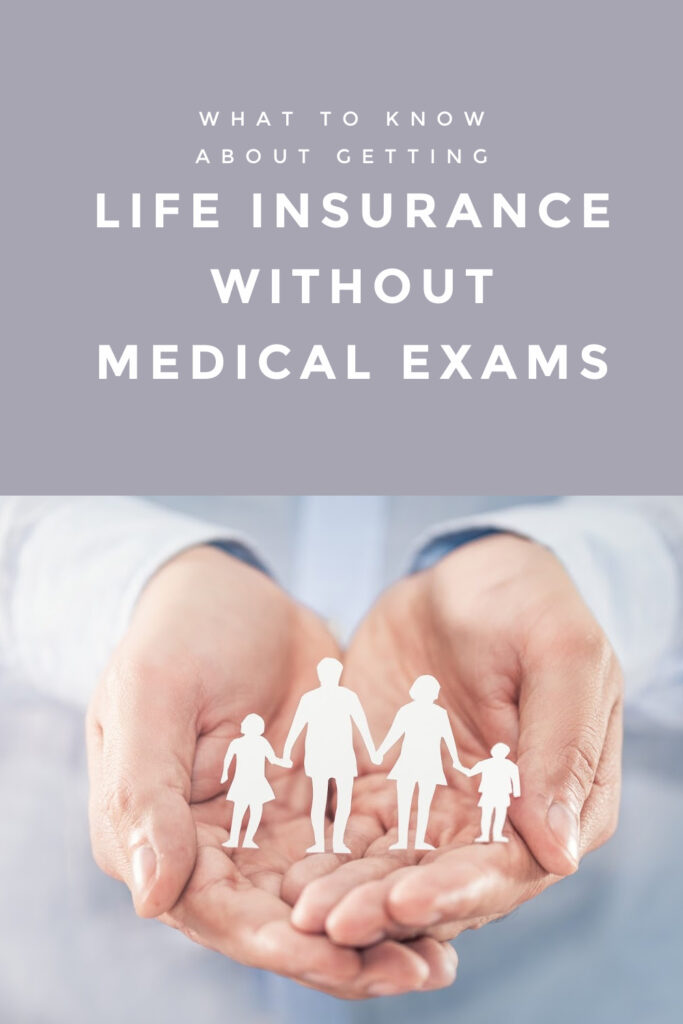 Life-Insurance-with-Medical-Exams
