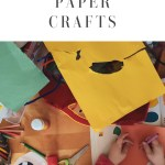 Top Paper Crafts for Your Next Project
