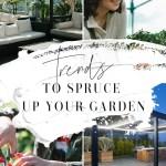Top Australian Outdoor Trends to Spruce Up Your Garden