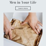 8 Stylish Yet Practical Gift Ideas for the Men in Your Life
