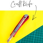 What Is a Craft Knife Used for?