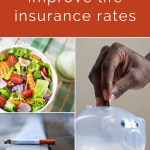 4 Simple Ways to Improve Life Insurance Rates