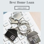 How You Can Find The Best Home Loan