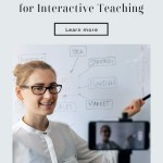 How Can We Use A Smartboard For Interactive Teaching?