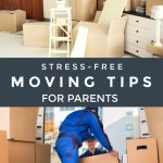 How to Have a Stress-Free Moving Experience with Kids