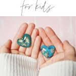 How To Make Resin Jewelry For Kids