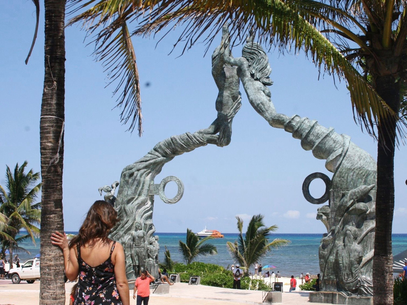 Check out these tips for safe solo female travel in Mexico.