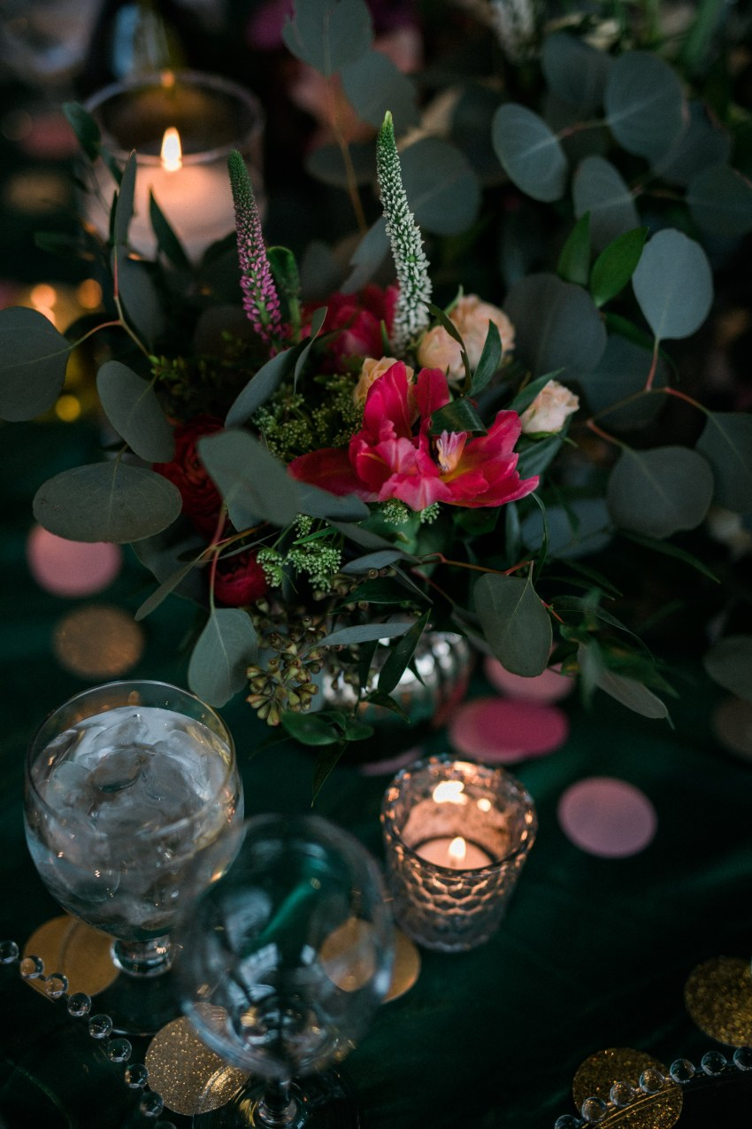 3. wedding centerpieces