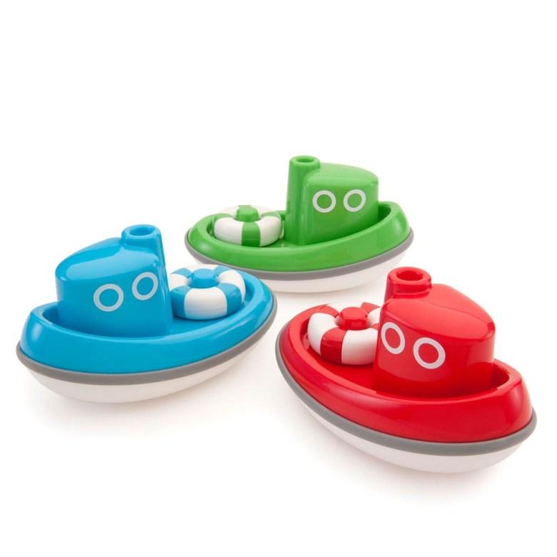 Kid-O-tug-boat