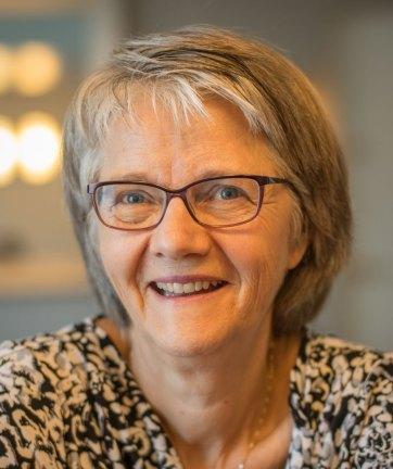 Janis Cox