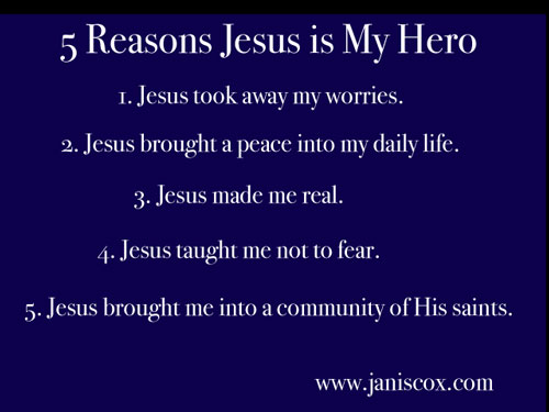 5-Reasons-Jesus-is-My-Hero