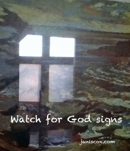 watchforGodSigns