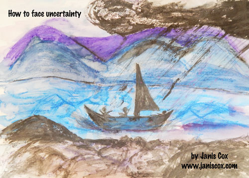 how-to-face-uncertainty