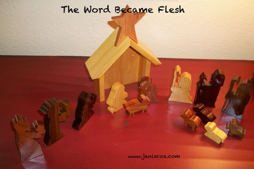 The-Word-Became-Flesh