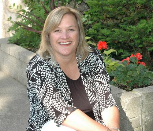 Kimberley Payne author