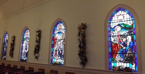 heart for church