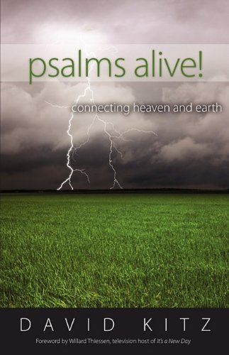 Psalms come Alive