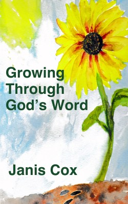 Growing Through God's Word