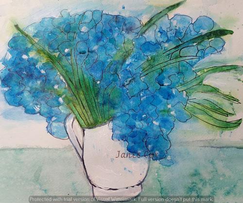 Gallery Janis Cox